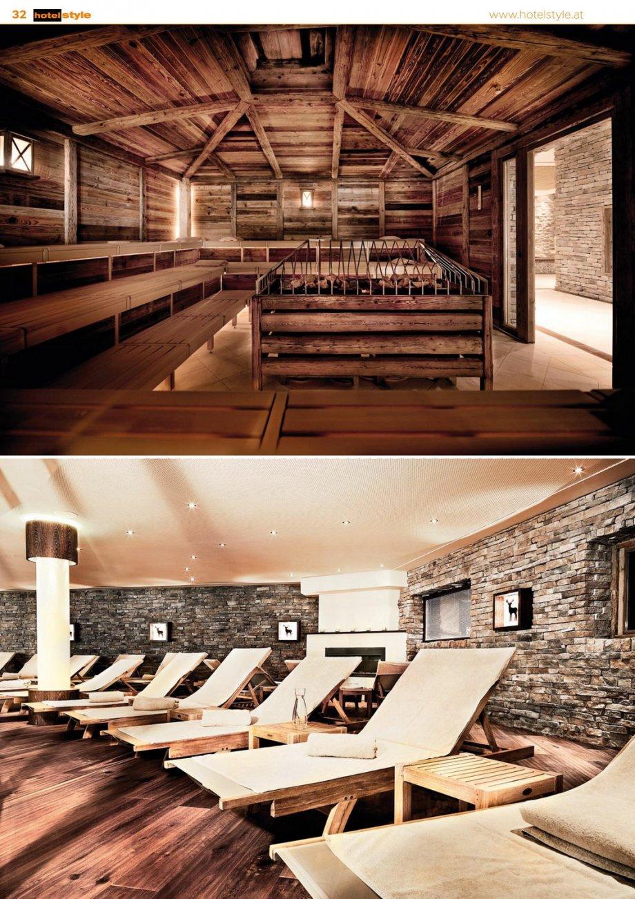 Grand tirolia hotelstyle presse news interior for Interior design gmbh