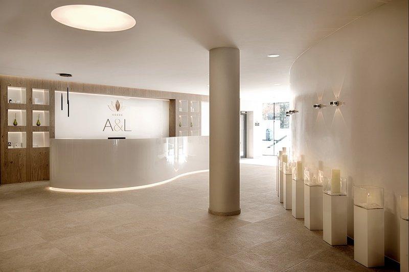 Hotel alpenschl ssl linderhof projekte interior for Interior design gmbh