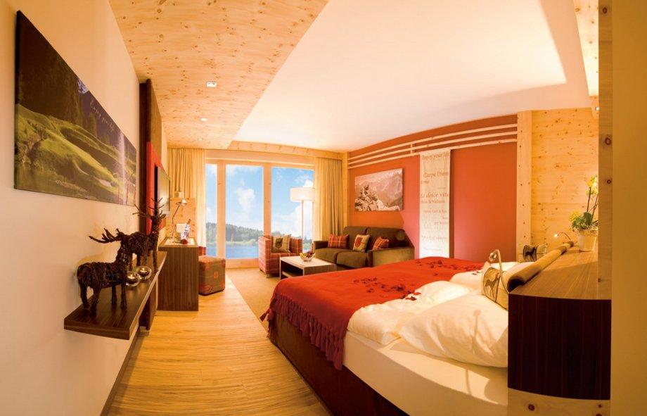 Hotel andreus projekte interior design gmbh for Design hotel zillertal