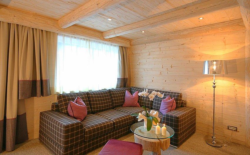 Chalet portillo progetti interior design gmbh hotelcontracting - Progetti interior design ...