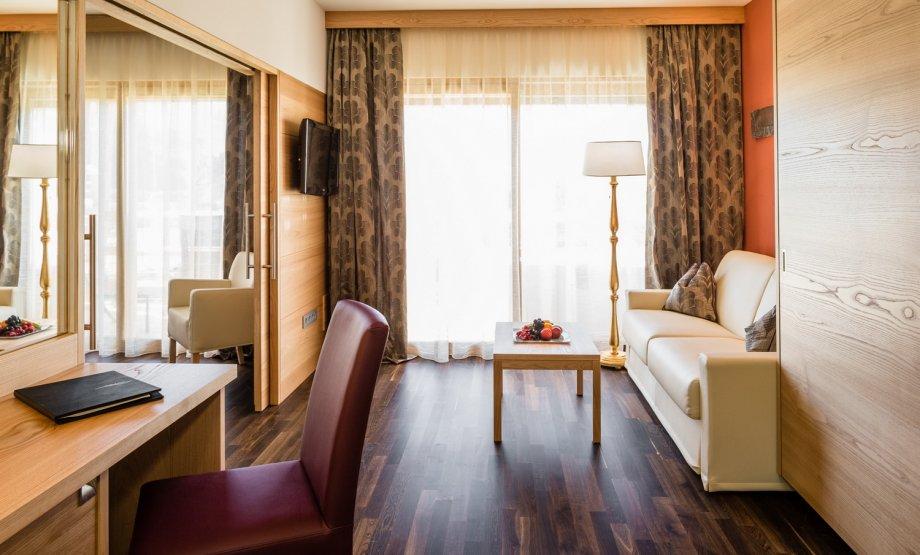 Hotel seeleiten projekte interior design gmbh for Bozen design hotel