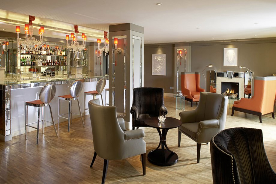 The europe killarney projekte interior design gmbh for Design hotel europe
